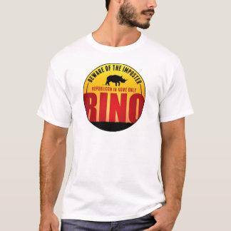 No More RINO's T-Shirt