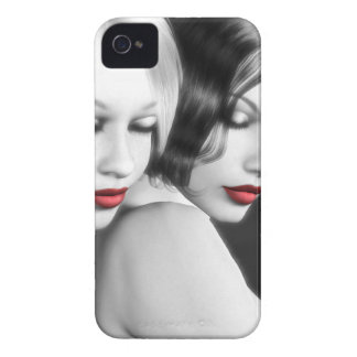 No More Secrets Case-Mate ID iPhone 4/4S
