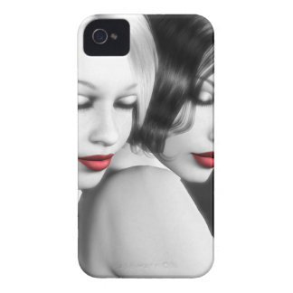 No More Secrets iPhone 4/4S Case-Mate Barely There