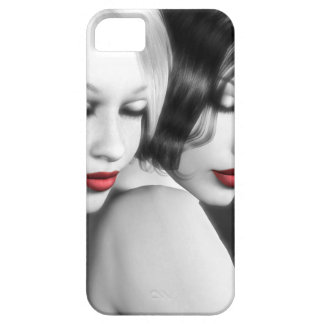 No More Secrets iPhone 5 Case-Mate Barely There