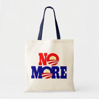 No More Socialism Bags