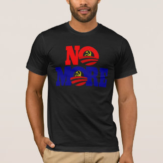 No More Socialism T-Shirt