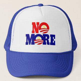 No More Socialism Trucker Hat