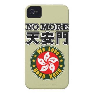No more Tiananmon Case-Mate iPhone 4 Case