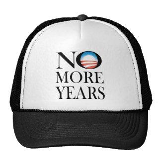 No More Years Trucker Hat