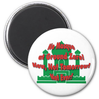 No mosque magnets