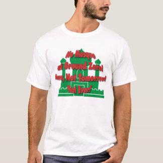 No mosque T-Shirt