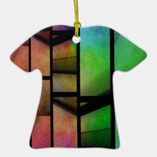 No multicolor 1 del modelo creado por Tutti Ornamento De Navidad