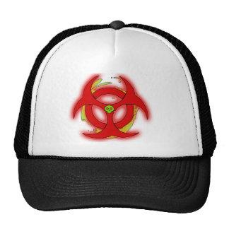 No name logo hat