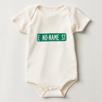 No-Name Street, Street Sign, Arizona, US Bodysuit