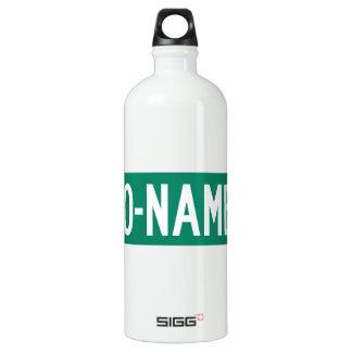 No-Name Street, Street Sign, Arizona, US SIGG Traveler 1.0L Water Bottle