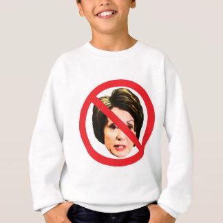 No Nancy Pelosi Sweatshirt