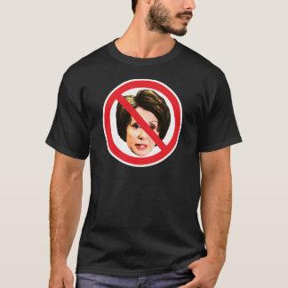 No Nancy Pelosi T-Shirt