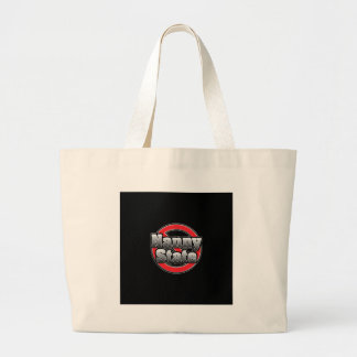 No Nanny State! Canvas Bags