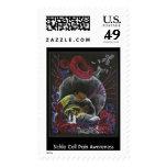 No necesite sufrir solamente, personalizable sellos