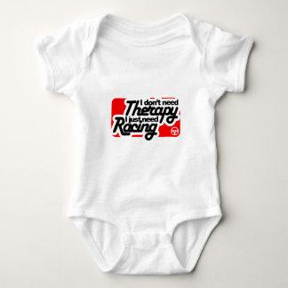No necesito terapia que apenas necesito competir body para bebé