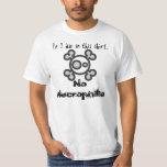 No Necro! T-Shirt