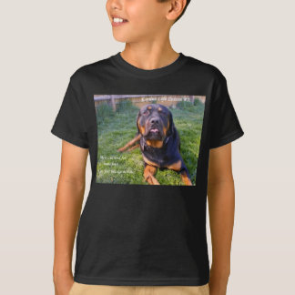 No Need for Brute Force kids tee