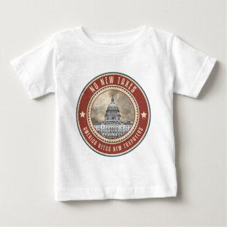 No New Taxes Baby T-Shirt