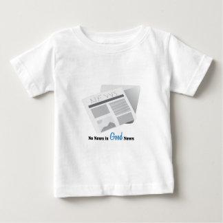 No News Is Good News Shirt