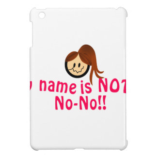 No No-Ningún