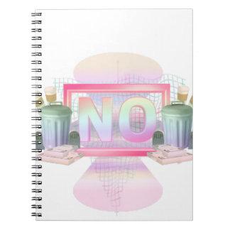 No Notebook