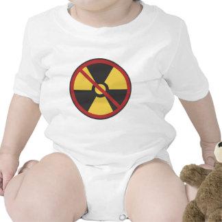 No Nuke T-shirts