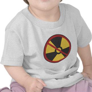 No Nuke T Shirts