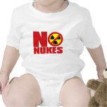 NO_NUKES BABY BODYSUIT