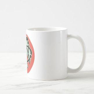 No Nukes Coffee Mug