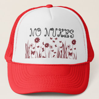 No Nukes Scottish Independence Hat