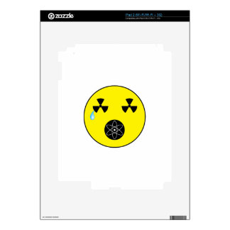 No Nukes Skins For iPad 2
