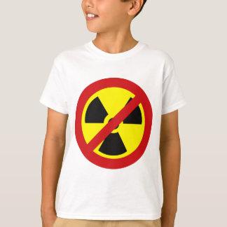 NO_NUKES T-Shirt