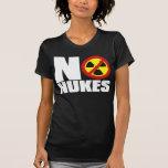 NO_NUKES T SHIRT