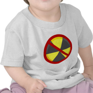 No Nukes Tee Shirts