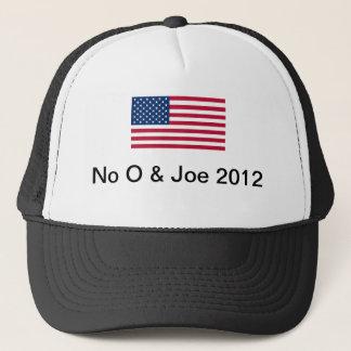 No O & Joe 2012 Trucker Hat