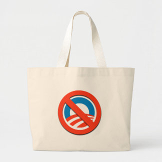 "NO ""O"" LARGE TOTE BAG"
