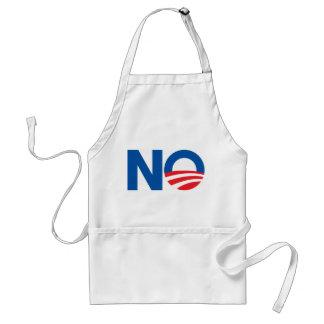 No Obama Aprons