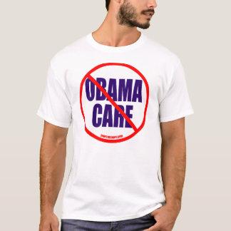 No Obama Care T-shirt