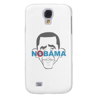 No Obama! Samsung Galaxy S4 Case
