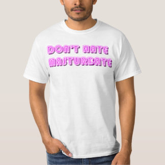 No odie Masturbate Polera