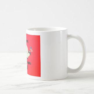 No olvide: Ejercite las sus derechas; ¡VOTO! Taza De Café