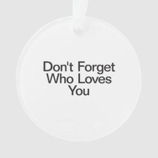 No olvide quién ama You.ai
