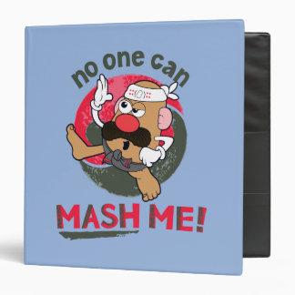 No One Can Mash Me! Binder