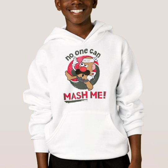 No One Can Mash Me! Hoodie