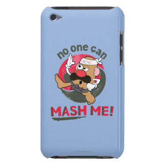 No One Can Mash Me! iPod Touch Cover
