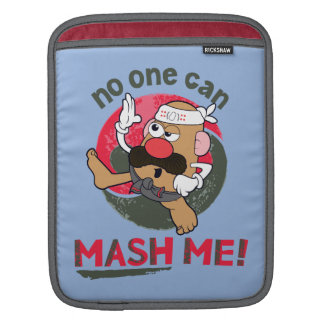 No One Can Mash Me! Sleeves For iPads