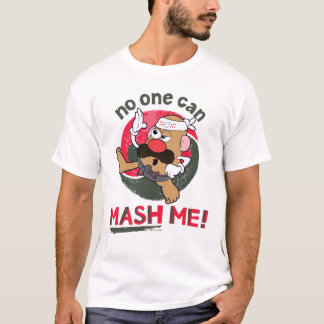 No One Can Mash Me! T-Shirt