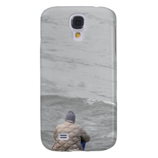 No One Else Samsung Galaxy S4 Cover