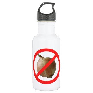 No Onion Water Bottle